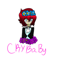 Crybaby by Bonnieart04