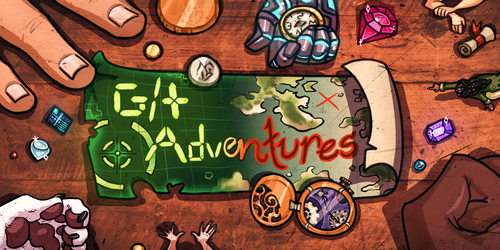 G/t Adventures Banner by GTPanda