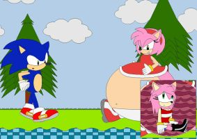 Amy Hates Fangirls by Kphoria