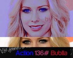 Action 136 by Bublla