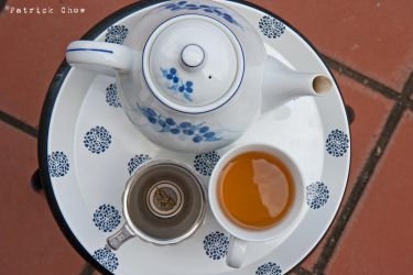 Earl Grey by patchow