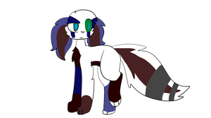 MollyCollie new design by Shina-X