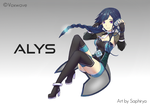 VoxWave ALYS OFFICIAL by Saphirya