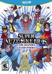 Super Nuzlocke Bros! by Kame-Ghost