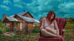 Loneliness by doelhanan