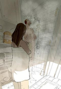 Room for me? by PascalCampion