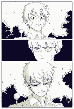 MP100 panel redraw by Florbe