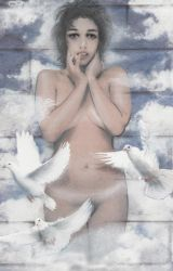 When Doves Fly by EroticVisions