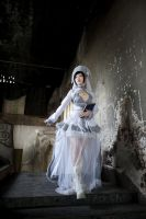 .:Tender SHALL:. Cosplay by Section8SG