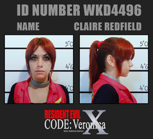 Your identification number is WKD4496 by VickyxRedfield