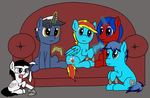 Collab with Never_Comfortable by Flamelight-Dash