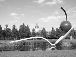 Spoonbridge and Cherry by ycrad64