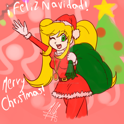 ShizenChristmas!! Merry Christmas!! (READ DESCRIPT by SailorBomber