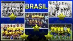 Brasil Copa Do Mundo by renatofraccari