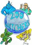 200 watchers. by Mario-19