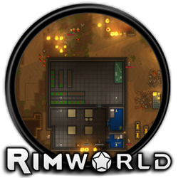 Rimworld - Icon by Blagoicons
