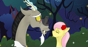 Bride of Discord Ep 8 the kiss 1 by WolfSpirit1292