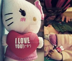 iloveyou. by deltay