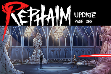 REPHAIM UPDATE by brepai