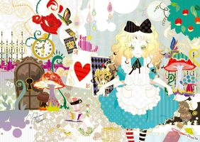 ALice. by funarium