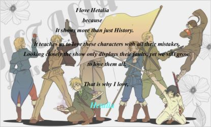 Why I love Hetalia by Chibi-Sami-chan