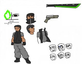 JMP reference sheet 1 by Jmp01