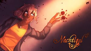 Game Release: Nachtigal by Auro-Cyanide