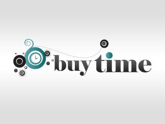 Logodesign - Buytime by PageDesign