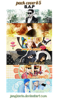 [Pack Cover] #5 B.A.P Cover Zing by jangkarin