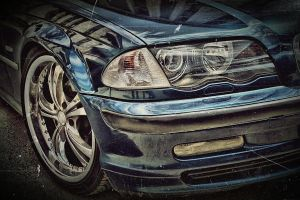 HDR BMW 2 by trmustapha