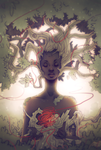 Mother Earth by ArtOfEdge