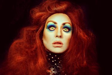 Mother Maddelynn by Zeiran
