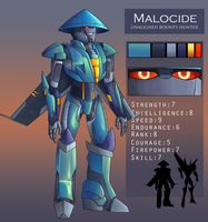TFP Malocide reference by HMB-BellyBomb
