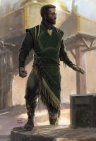 Mordo Costume 03 by Ubermonster
