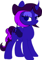 Crusella vector by Dovepetal41