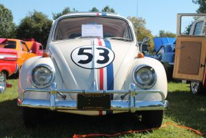 Here's Lookin' At You, Herbie by SwiftysGarage