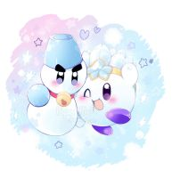 #1 Chilly by PaperLillie