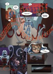 Evil Plan Chapter 13 Page 8 by AlexisRoyce