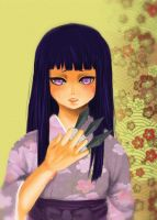 +Hinata+ by blood-classique