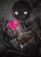 The Nightmare of your Heart by VictoriaViolet