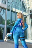 Zero Suit by Pokypandas