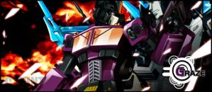 Transformers SG by carwint