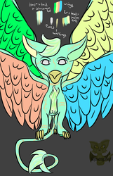 Adoptable {~open~} by Skythedragonwolf