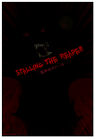 Stalling the Reaper Cover by Kyotita