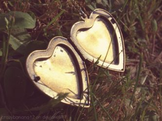 New Camera Shots- Open Heart (only to him) by hourglass-paperboats