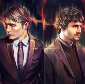 Hannibal by teralilac