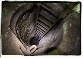 The Hole to Hell by Urbex