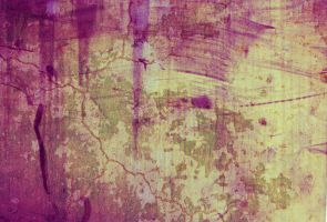 Purple and Green Texture by GreenEyezz-stock