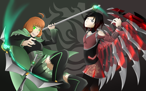 RWBY - Nuts and Dolts...? by Lightning-in-my-Hand
