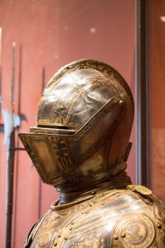 Italian Suite of Armor 4 by photoshopranger